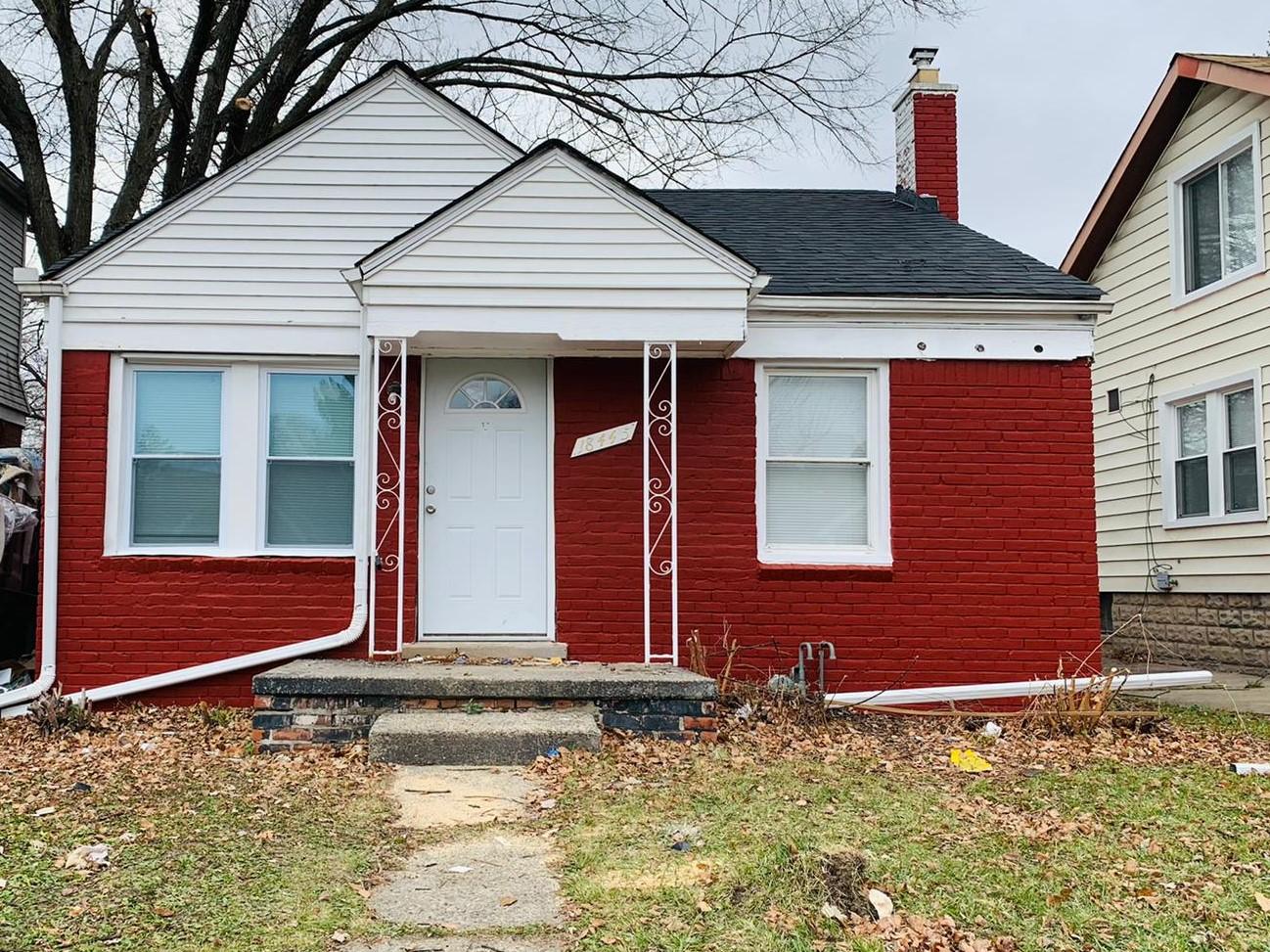 Foto de 18445 Alcoy St, Detroit, MI, 48205