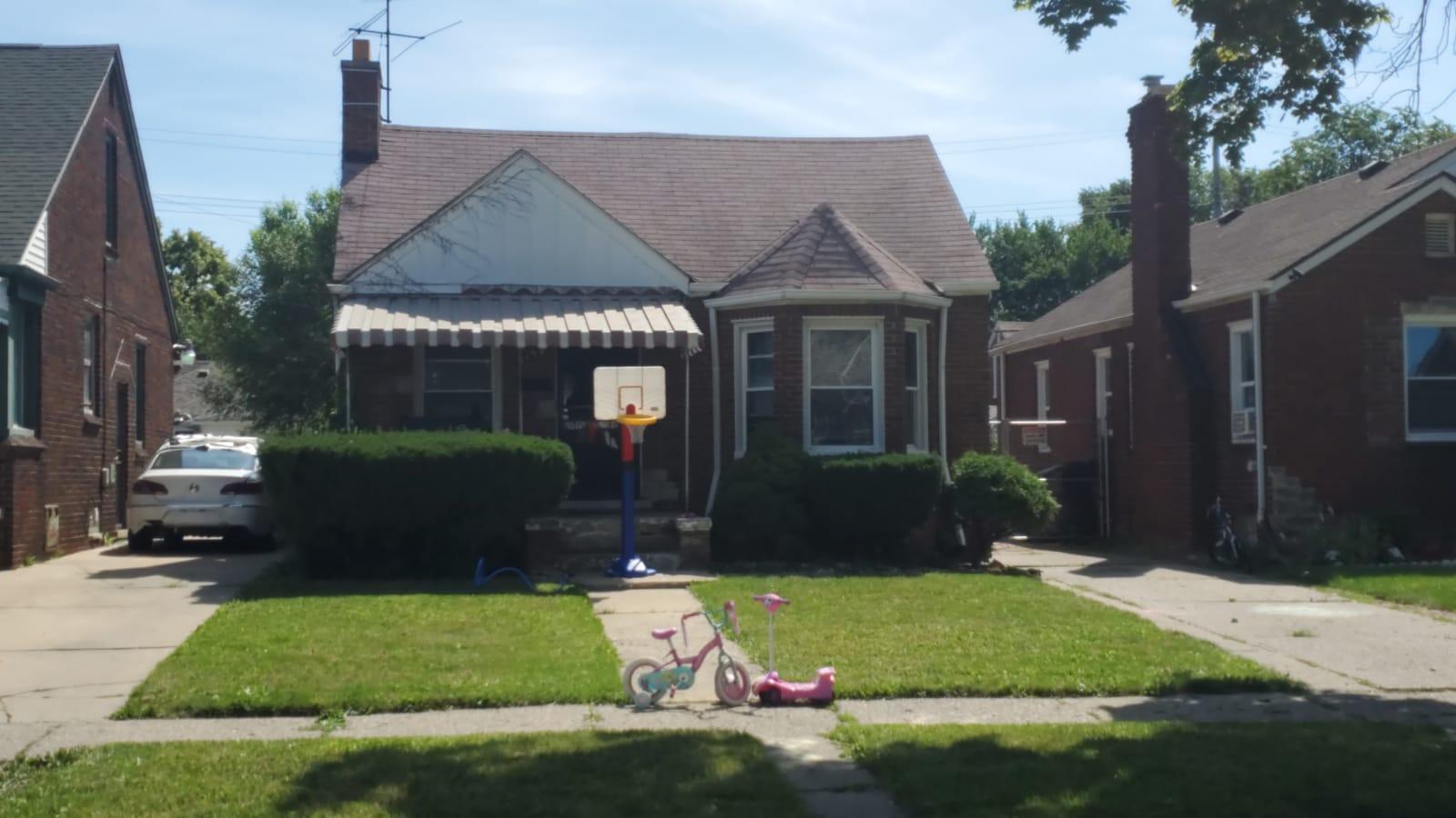 Foto de 8152 Whitcomb St. , Detroit, MI, 48228