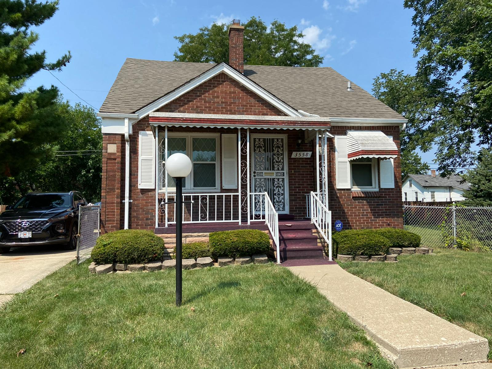 Foto de 3558 S. Beatrice, Detroit, MI, 48217