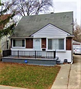 Foto de 7245 Longacre St, Detroit, MI, 48228