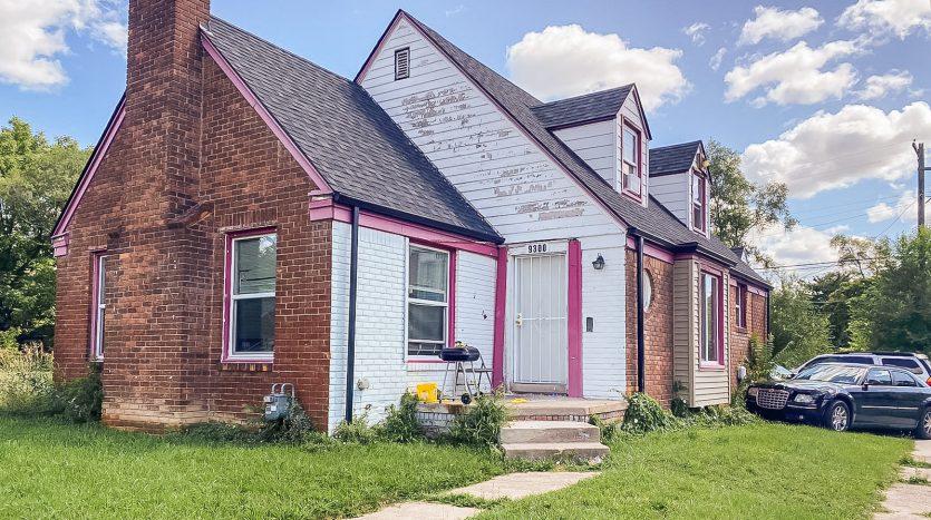 Foto de 9300 Cheyenne St. , Detroit, MI, 48327