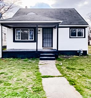 Foto de 9079 Burt St. , Detroit, MI, 48228