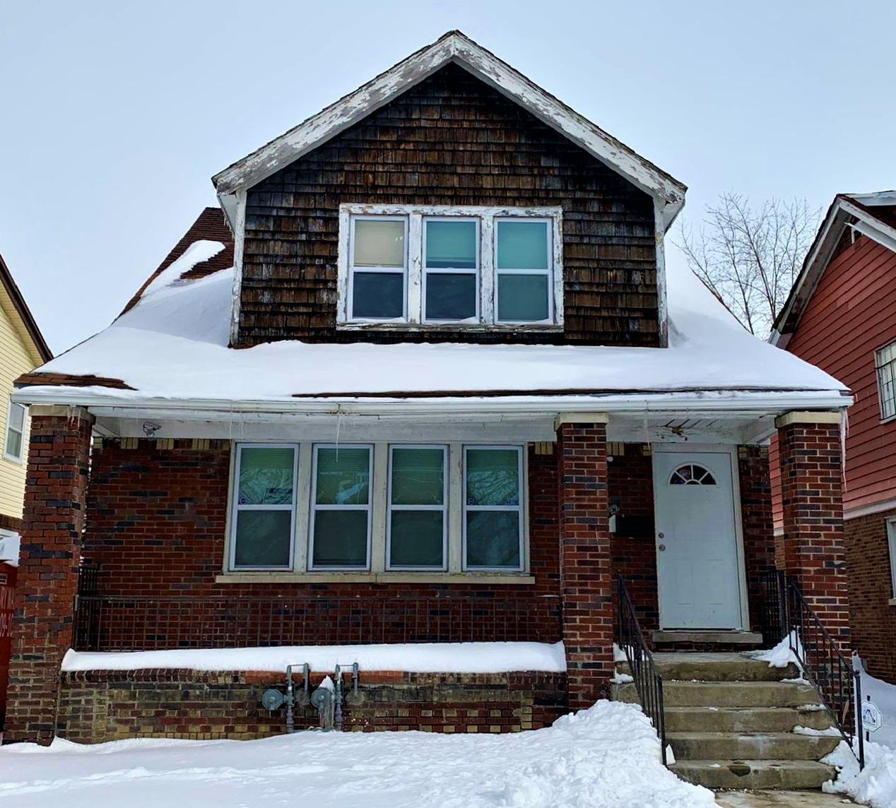 Foto de 5220 Devonshire St, Detroit, MI, 48224