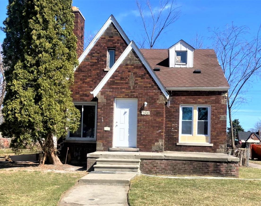 Foto de 9400 Lakepointe St, Detroit, MI, 48224