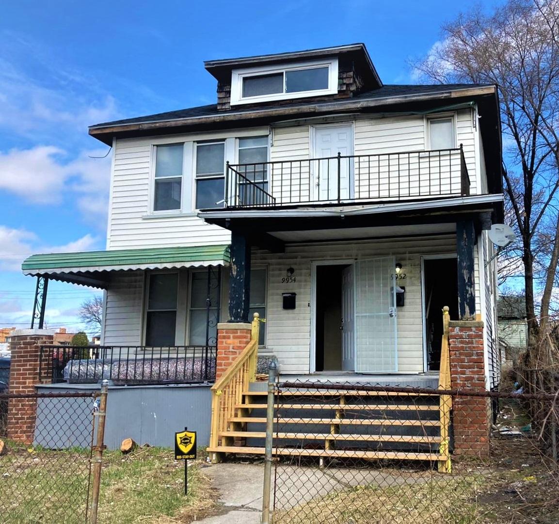 Foto de 9952 Cascade St. , Detroit, MI, 48204
