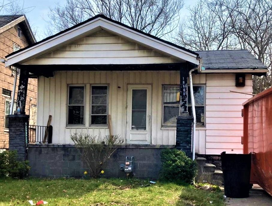 Foto de 18608 Greeley St., Detroit, MI, 48203