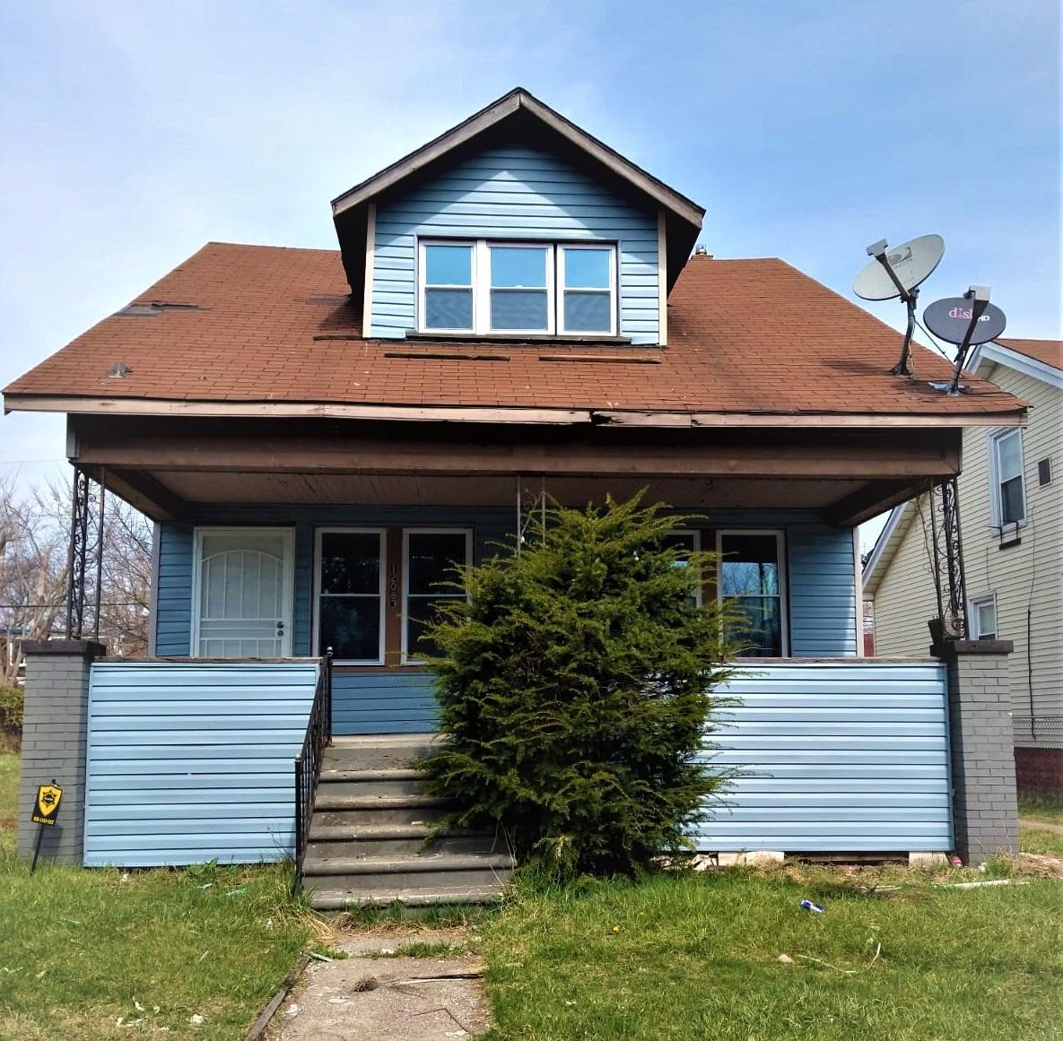 Foto de 12083 Christy St, Detroit, MI, 48205