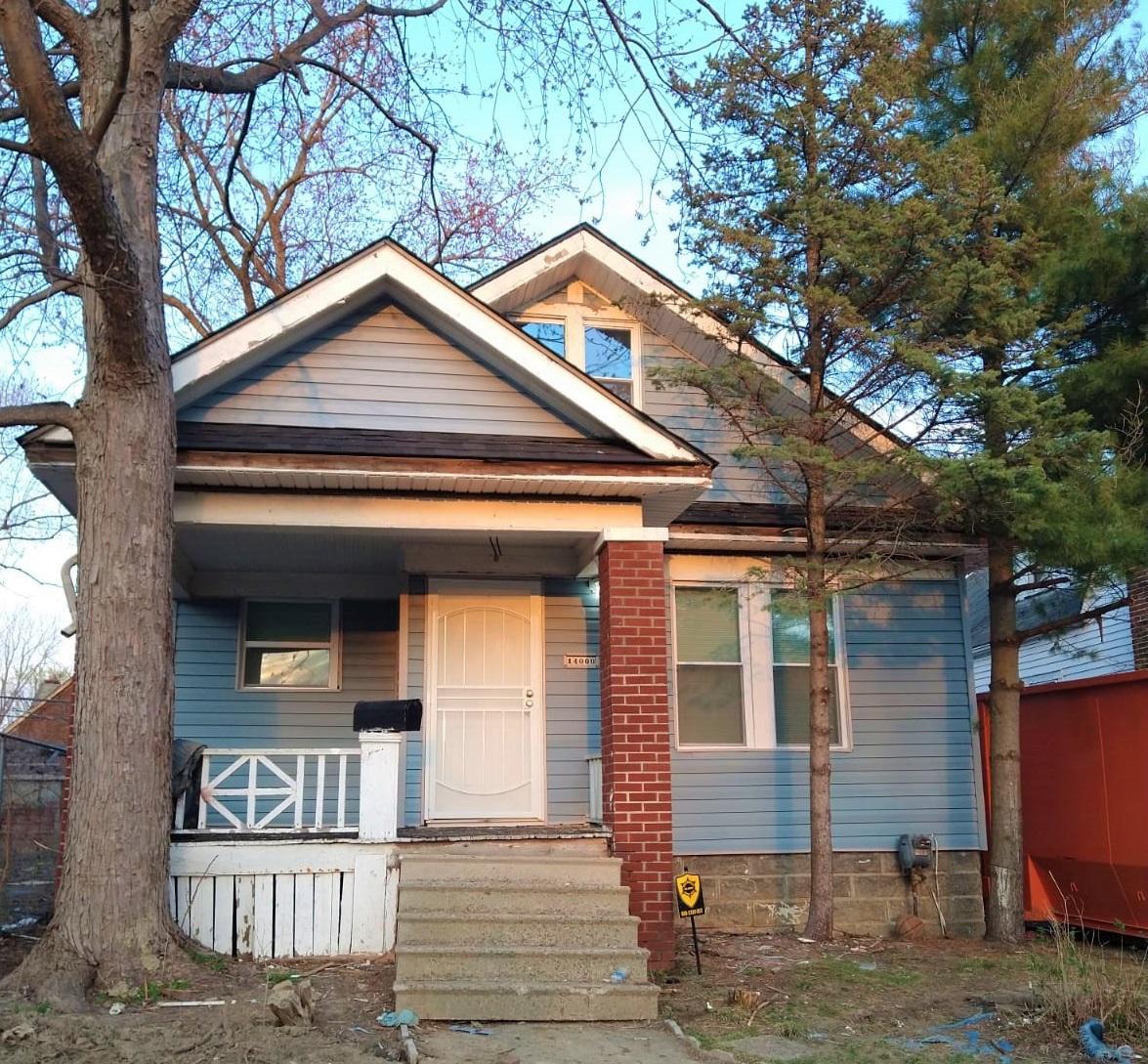 Foto de 14000 Freeland St., Detroit, MI, 48227