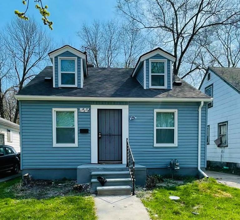 Foto de 18254 STOUT ST., Detroit, MI, 48219