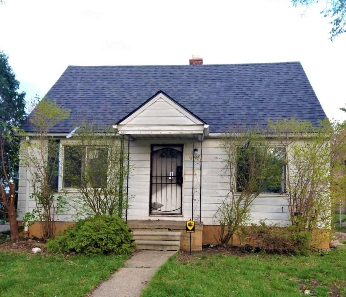 Foto de 12324 Lansdowne St., Detroit, MI, 48224