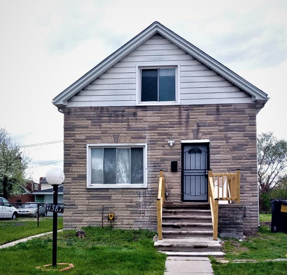 Foto de 11387 Broadstreet St., Detroit, MI, 48204