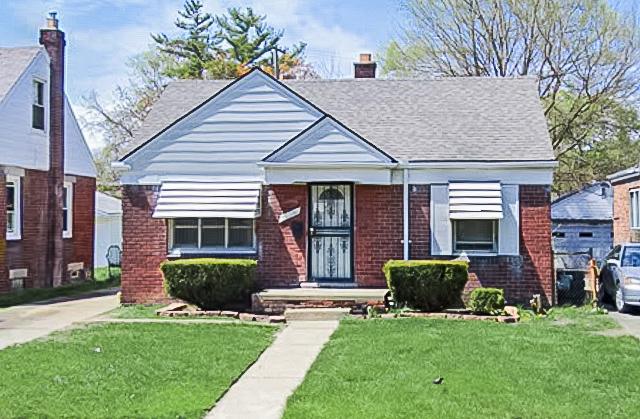 Foto de 20561 Alcoy St., Detroit, MI, 48205