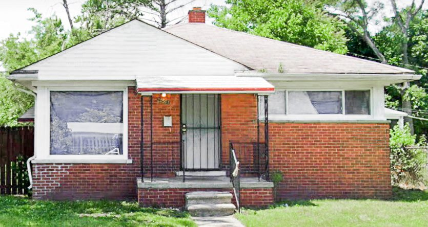 Foto de 20501 Bloom St., Detroit, MI, 48234