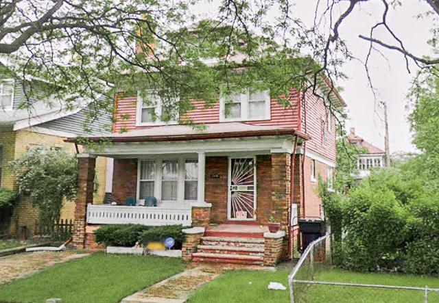 Foto de 2946 Carter St. , Detroit, MI, 48203