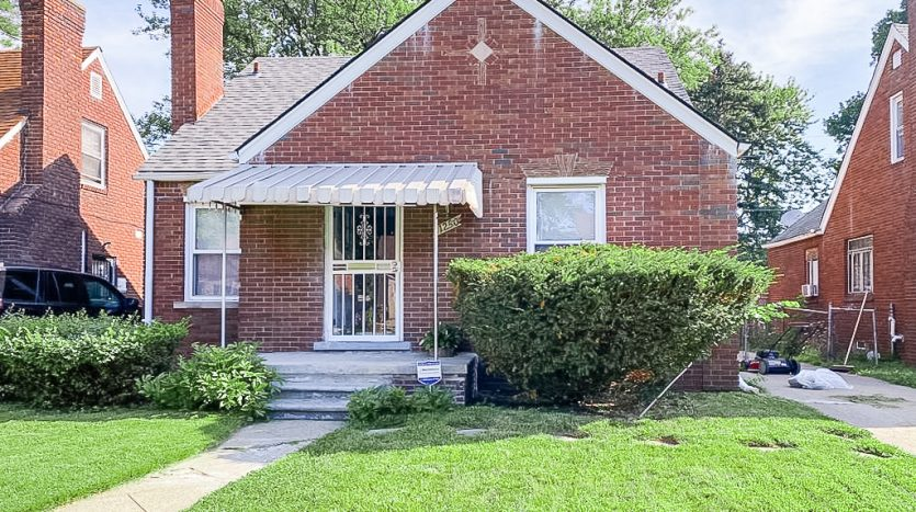 Foto de 11250 Courville St., Detroit, MI, 48224