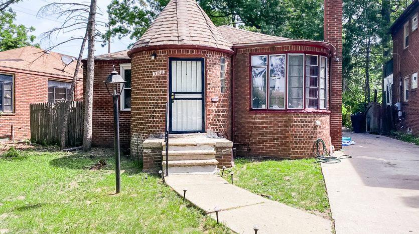 Foto de 5108 Courville St., Detroit, MI, 48224