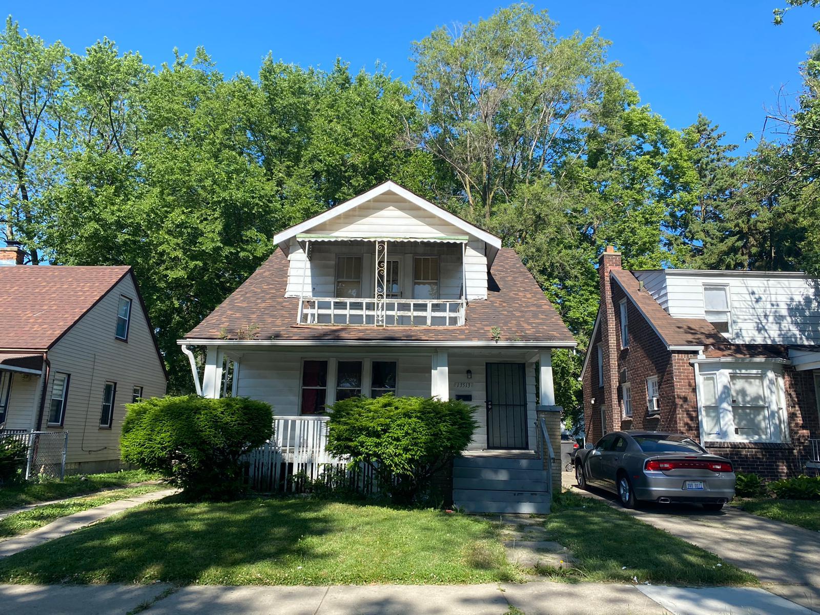 Foto de 13513 Forrer St, Detroit, MI, 48227