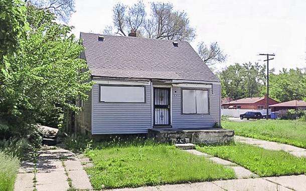 Foto de 19710 Fenmore St. , Detroit, MI, 48235