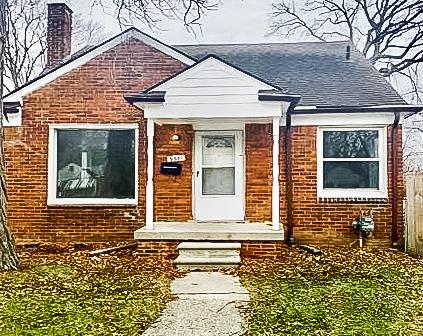 Foto de 9381 Fielding St., Detroit, MI, 48228