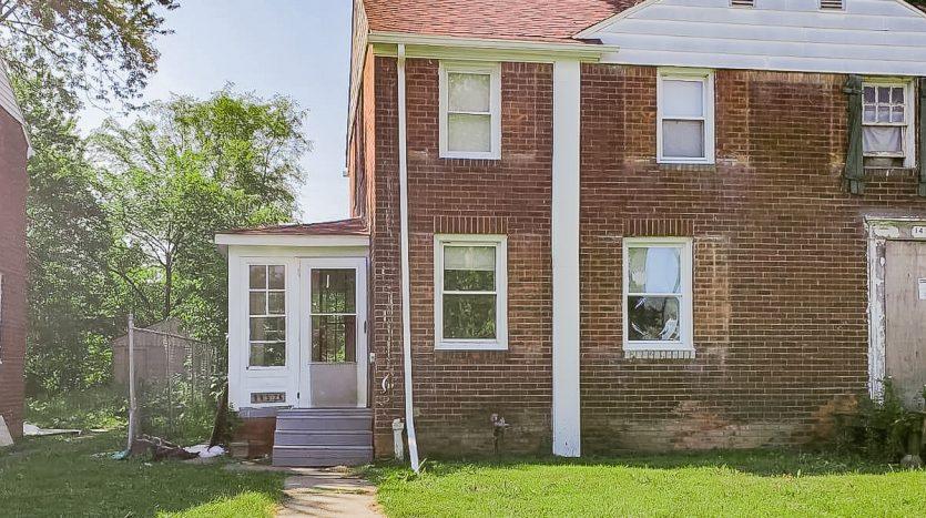 Foto de 14536 Frankfort St., Detroit, MI, 48224