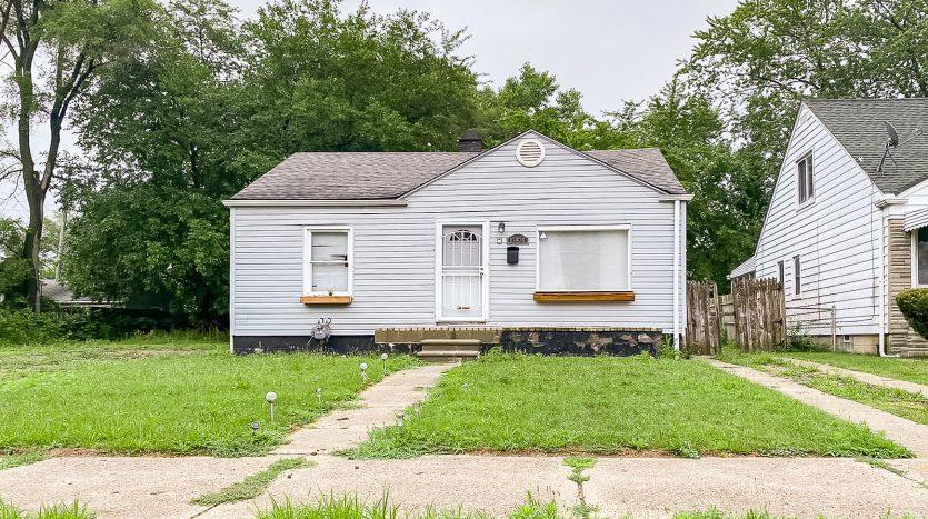 Foto de 17876 Rowe St., Detroit, MI, 48205