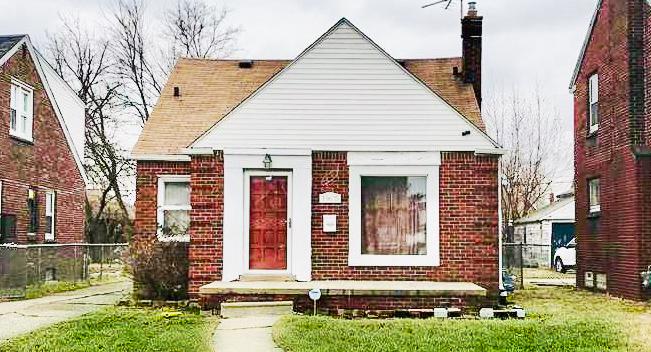 Foto de 18960 Runyon St., Detroit, MI, 48234