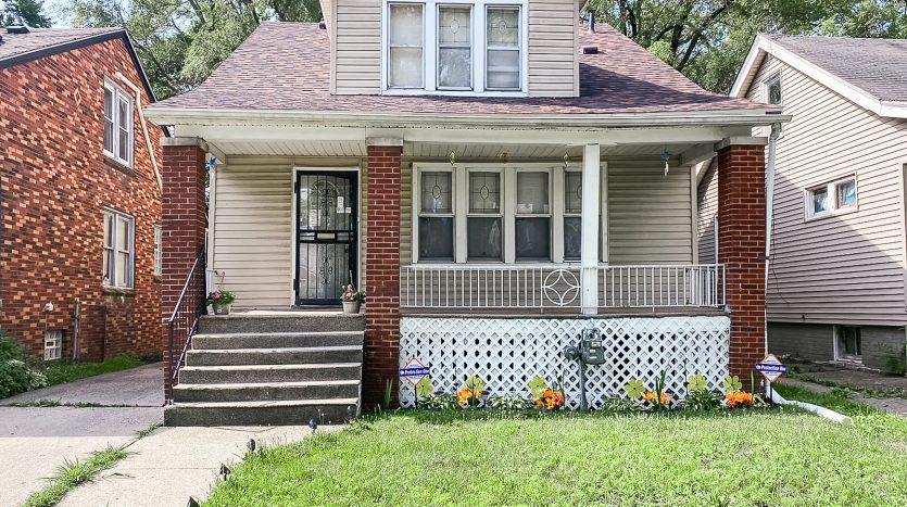 Foto de 13646 Saratoga St. , Detroit, MI, 48205