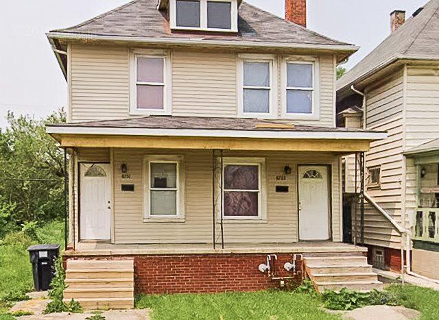 Foto de 6751-53 Scotten St., Detroit, MI, 48210