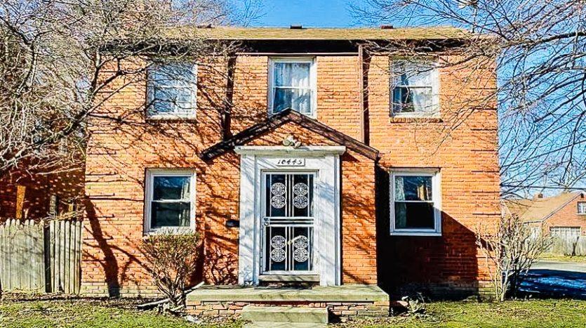 Foto de 10445 Somerset St., Detroit, MI, 48224