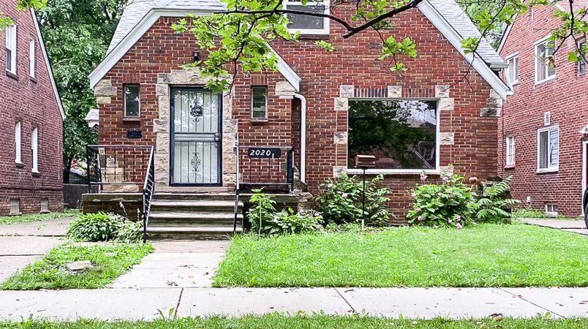 Foto de 20201 Stotter St., Detroit, MI, 48234